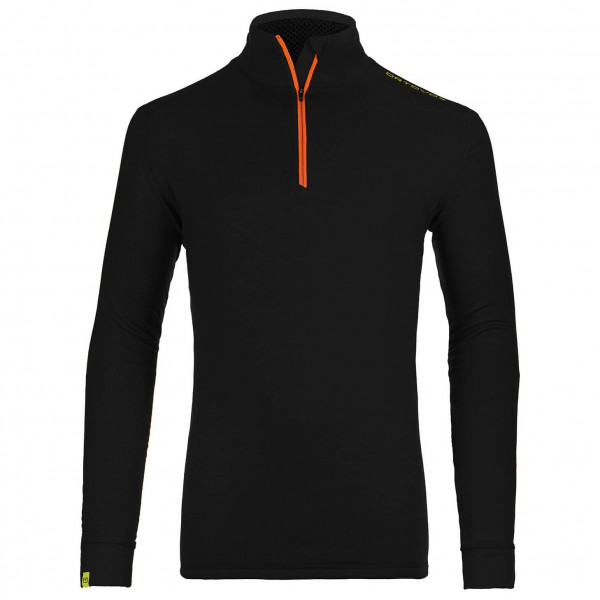 Ortovox - Merino Ultra 260 Net Long Sleeve