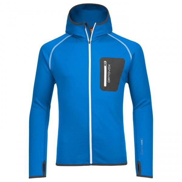 Ortovox - Fleece (Mi) Hoody - Wool jacket