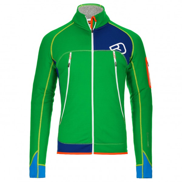 Ortovox - Fleece Plus (Mi) Jacket - Villatakki