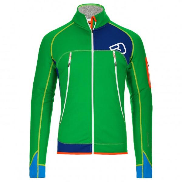 Ortovox - Fleece Plus (Mi) Jacket - Wool jacket