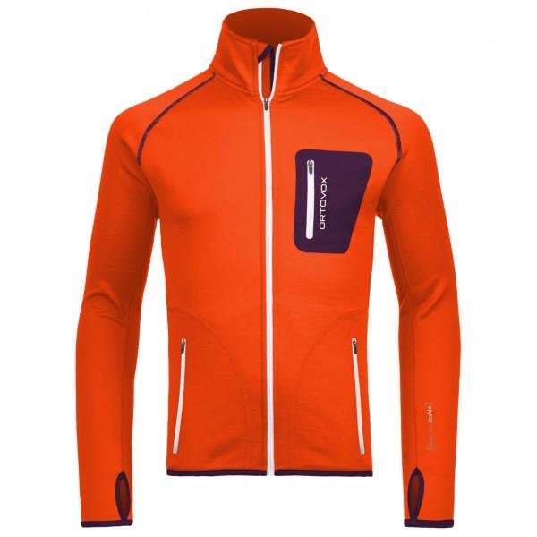 Ortovox - Fleece (Mi) Jacket - Veste polaire