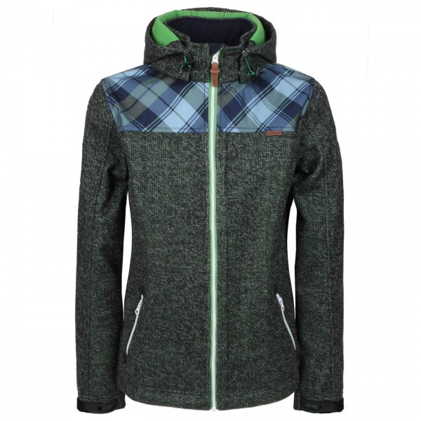 Alprausch - Holzer-Fredy - Fleece jacket