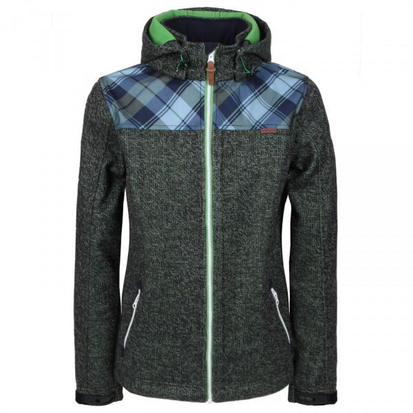 Alprausch - Holzer-Fredy - Fleece jacket