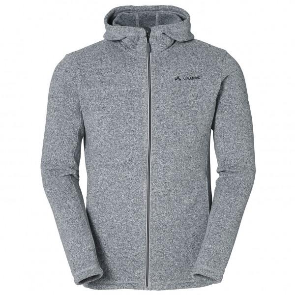Vaude - Rienza Hooded Jacket - Fleecetakki