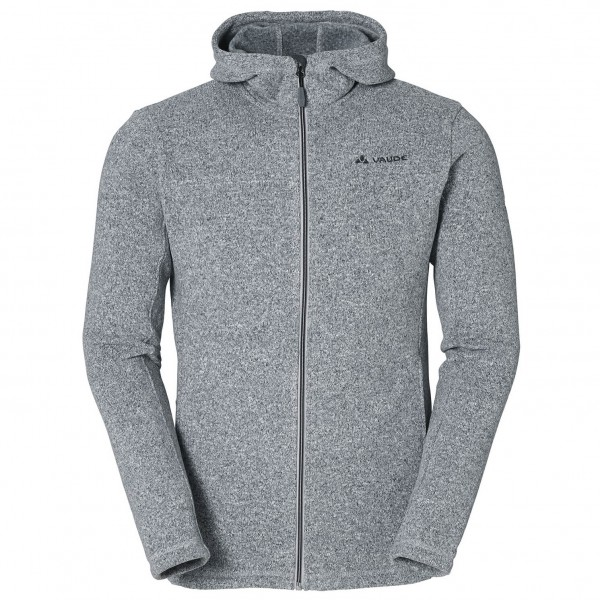 Vaude - Rienza Hooded Jacket - Veste polaire