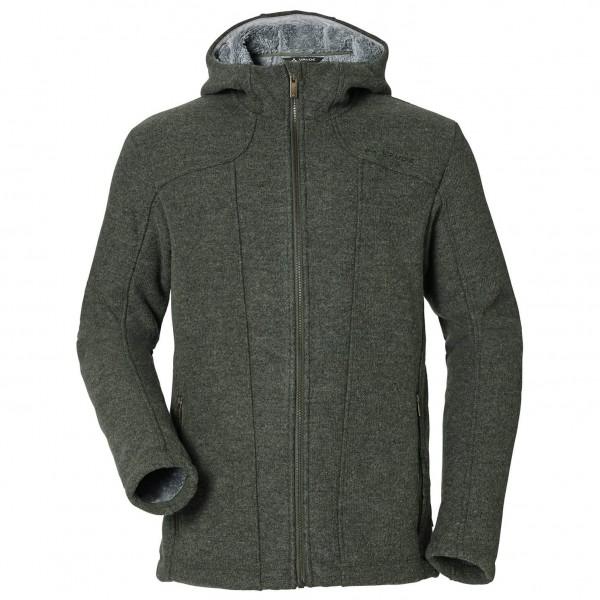 Vaude - Tinshan Hoody Jacket - Wool jacket