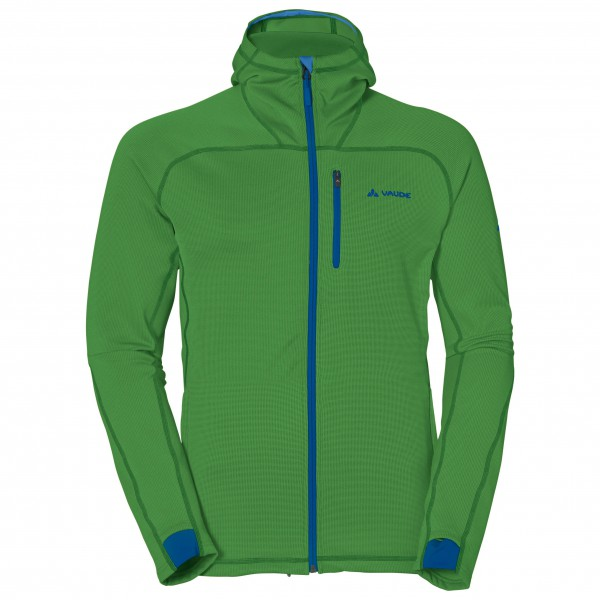 Vaude - Valluga Fleece Jacket II - Fleecetakki