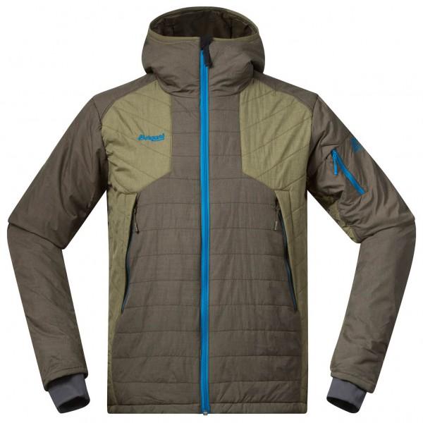Bergans - Bladet Insulated Jacket - Wolljacke