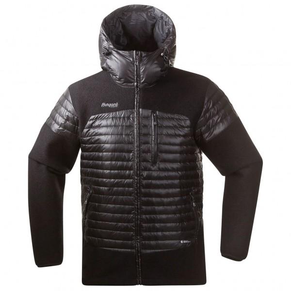 Bergans - Osen Down/Wool Jacket - Wool jacket