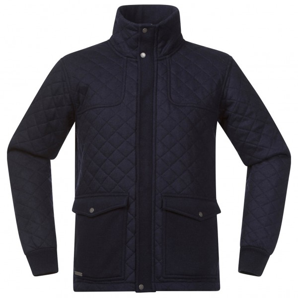 Bergans - Ullern Jacket - Wollen jack