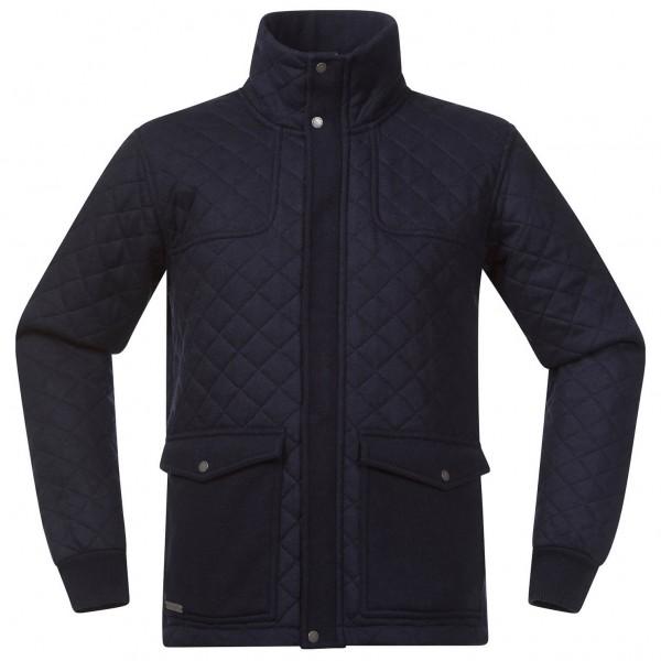 Bergans - Ullern Jacket - Wolljacke