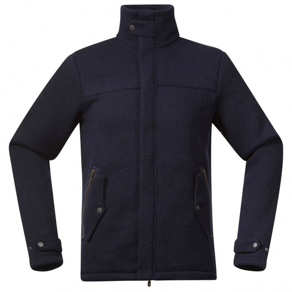 Bergans - Isop Jacket - Veste en laine