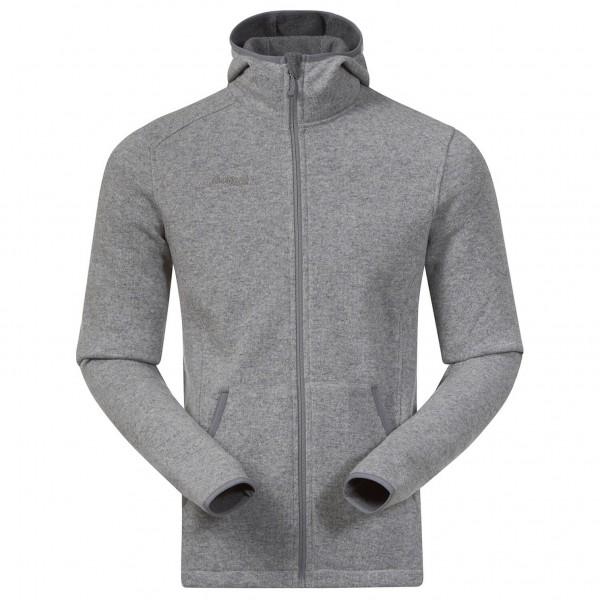 Bergans - Klokkelyng Jacket - Wolljacke