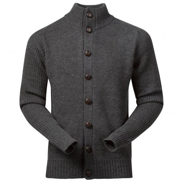 Bergans - Ulriken Jacket - Wool jacket