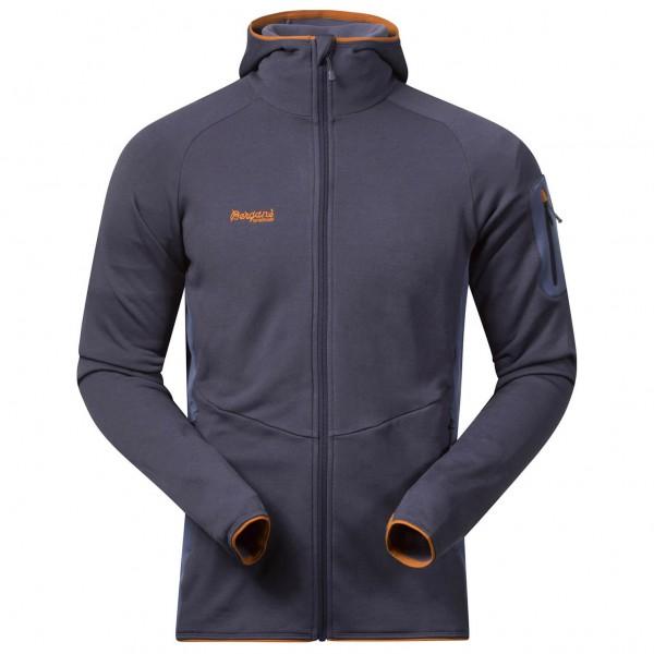 Bergans - Paras Jacket - Fleecejacke