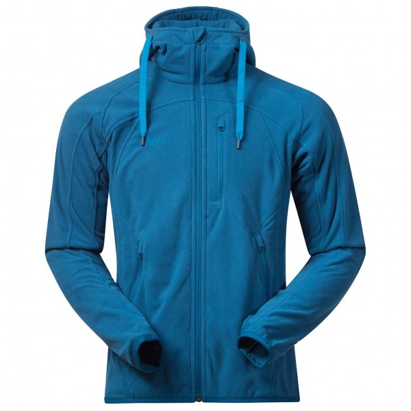Bergans - Sandøya Jacket - Fleece jacket