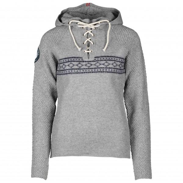 Amundsen - Boiled Hoodie Heritage - Merino sweater