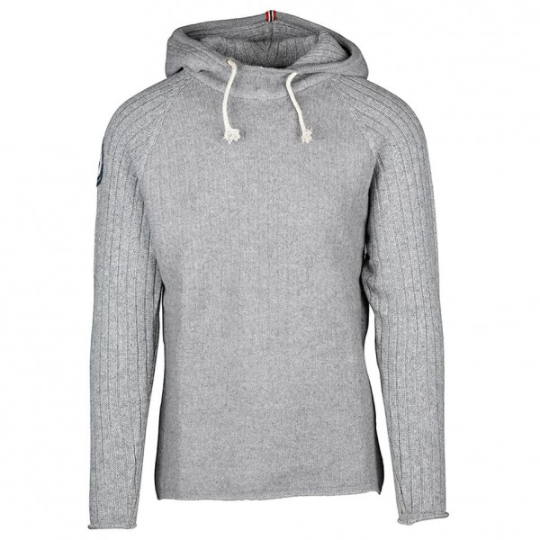 Amundsen Sports - Boiled Hoodie Ribbed