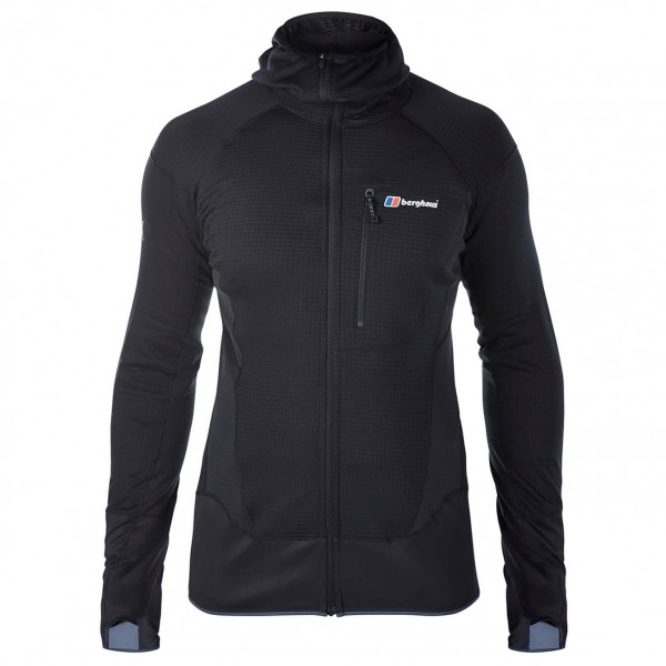 Berghaus - Smoulder Hoody Jacket - Fleece jacket