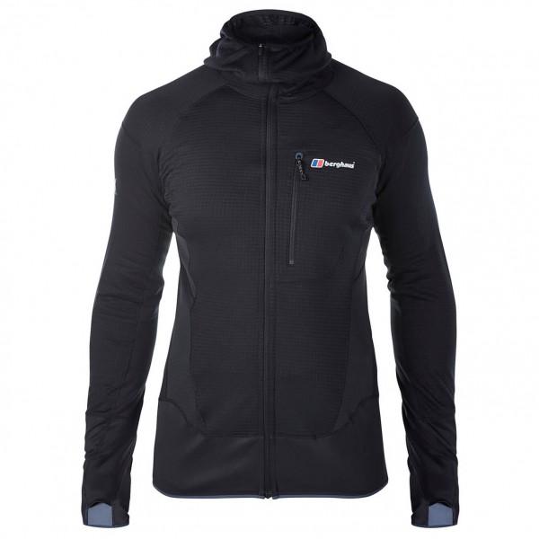 Berghaus - Smoulder Hoody Jacket - Fleecetakki