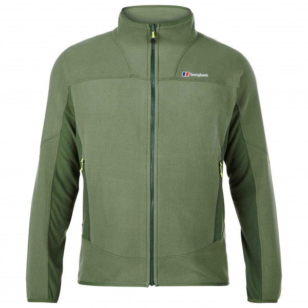 Berghaus - Prism Micro II Fl Jacket - Fleece jacket