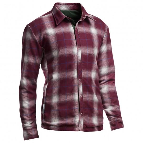 Icebreaker - Helix L/S Shirt - Veste en laine