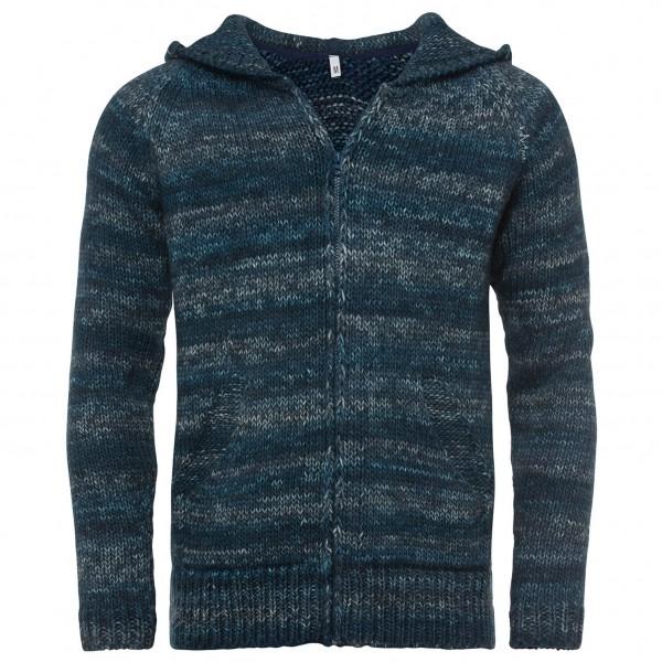 Chillaz - Zermatt Jacket - Wolljacke