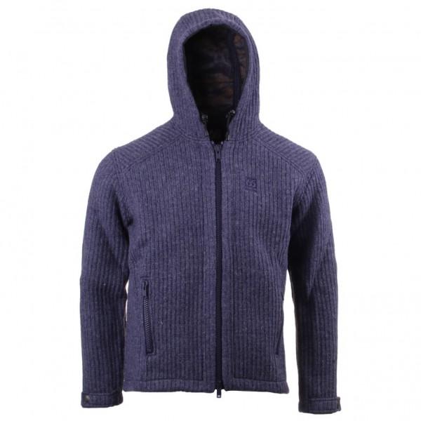66 North - Blaer Jacket - Wolljacke