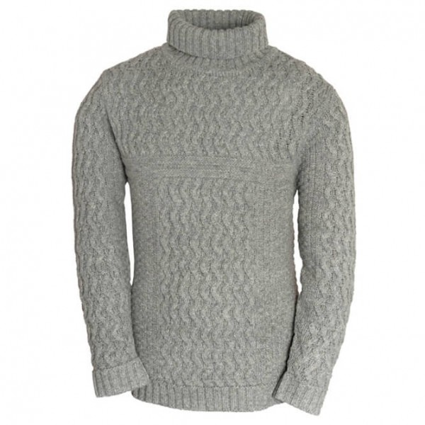 66 North - Bylur Sweater - Merino trui