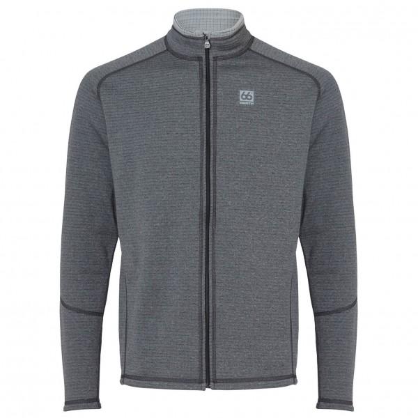 66 North - Grettir Zipped Jacket - Fleecejacka