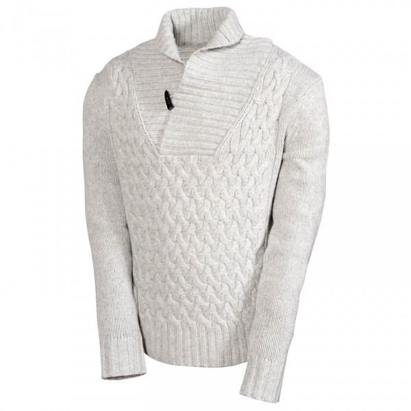 66 North - Kul Sweater - Pull-over en laine mérinos