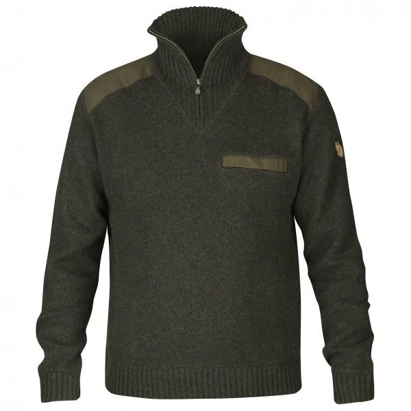 Fjällräven - Koster Sweater - Pulloverit