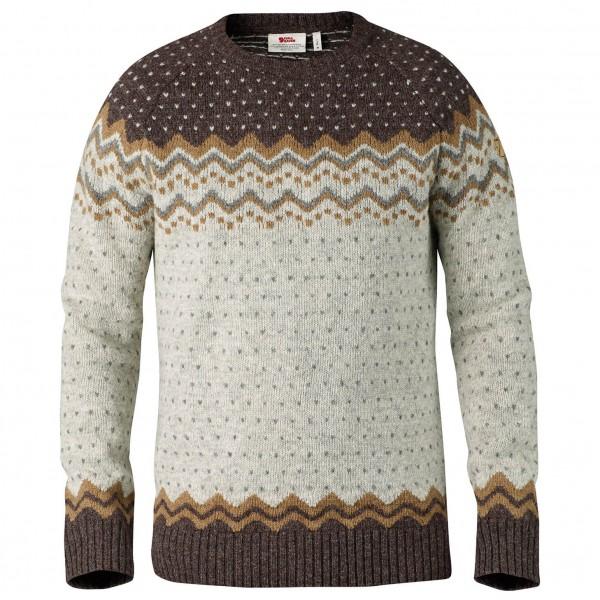 Fjällräven - Övik Knit Sweater - Pullover