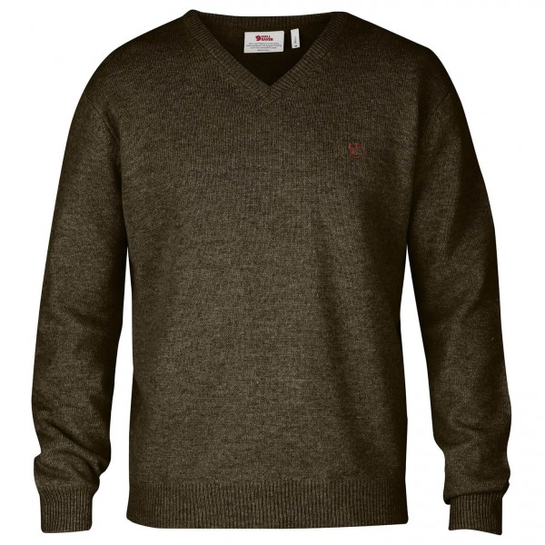 Fjällräven - Shepparton Sweater - Jumpers
