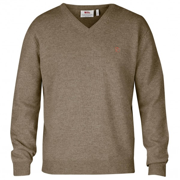 Fjällräven - Shepparton Sweater - Pulloveri
