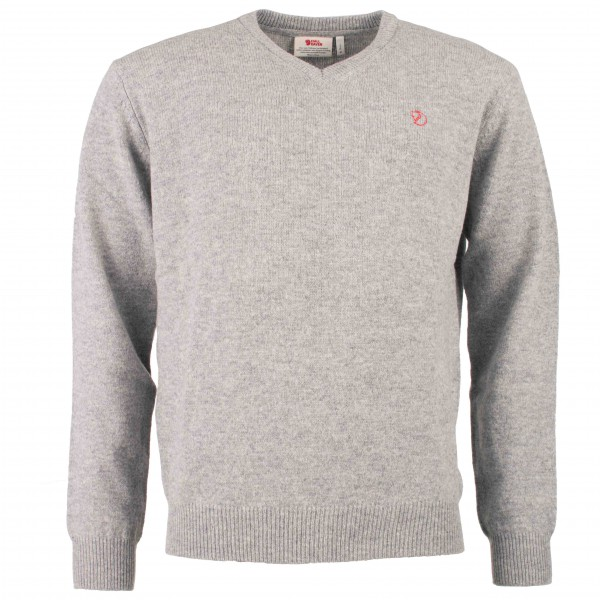 Fjällräven - Shepparton Sweater - Merino jumper