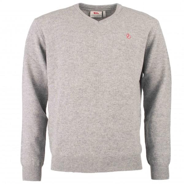 Fjällräven - Shepparton Sweater - Merinopullover