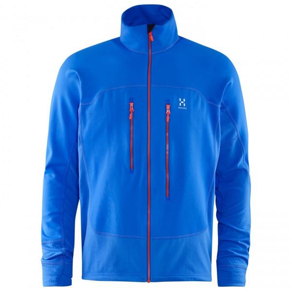Haglöfs - Rando Stretch Jacket - Fleecetakki