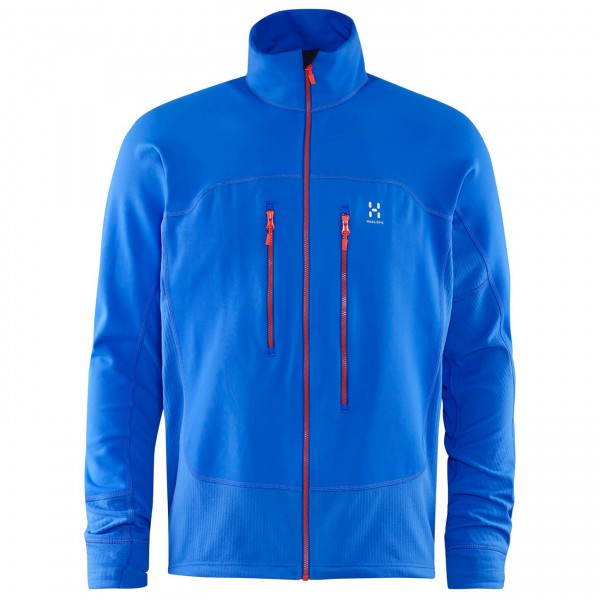 Haglöfs - Rando Stretch Jacket - Fleece jacket