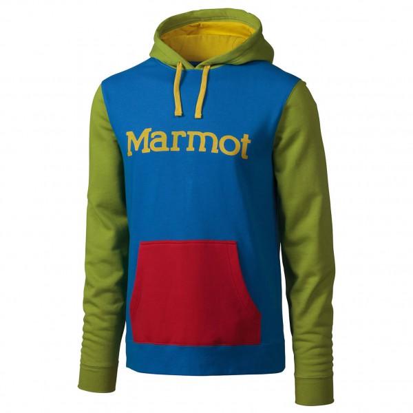 Marmot - South Side Hoody - Fleecetrui