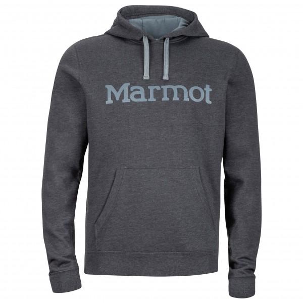 Marmot - Marmot Hoody - Fleecepulloverit