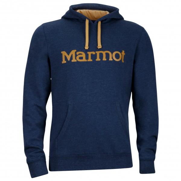 Marmot - Marmot Hoody - Fleecepullover