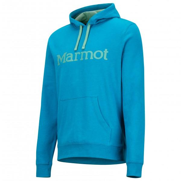 Marmot - Marmot Hoody - Fleece pullover