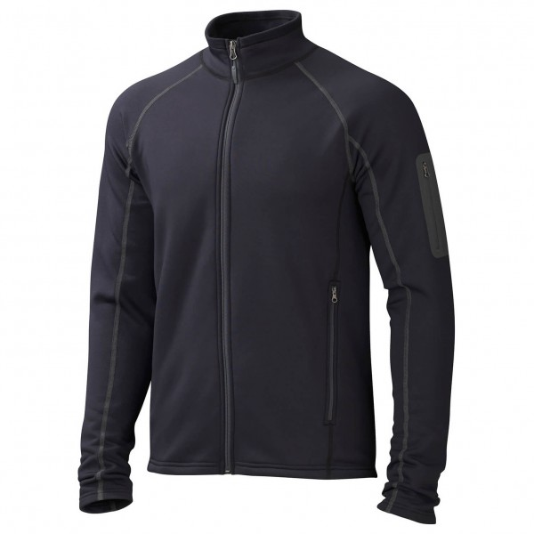 Marmot - Stretch Fleece Jacket - Veste polaire