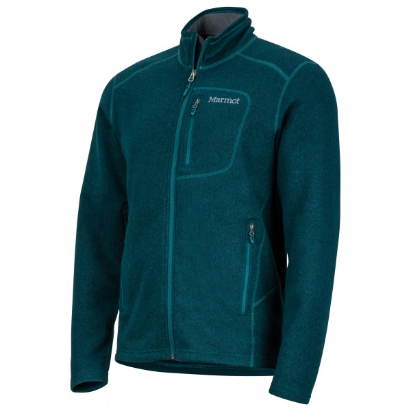 Marmot - Drop Line Jacket - Fleece jacket