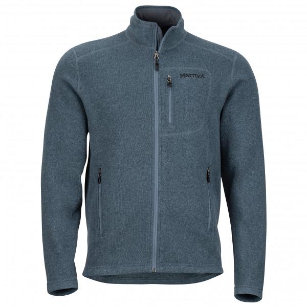 Drop Line Jacket - Fleece jacket