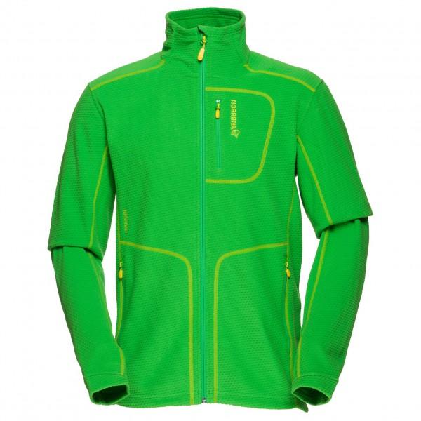 Norrøna - Lofoten Warm1 Jacket - Fleece jacket
