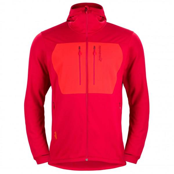 Norrøna - Lyngen Powerstretch Pro Hoodie - Fleece jacket