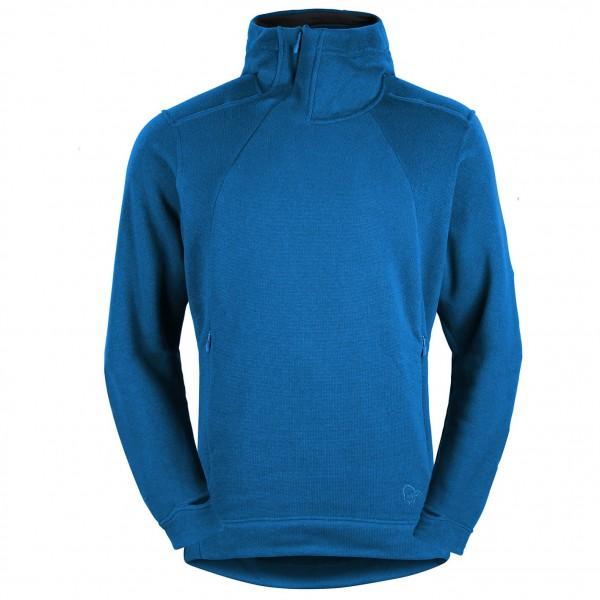 Norrøna - Röldal Thermal Pro Hoodie - Pull-over polaire