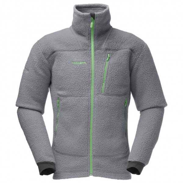 Norrøna - Trollveggen Warm2 Jacket - Fleece jacket